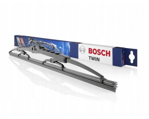 Щетка стеклоочистителя правая / левая (каркасная, 650мм) Renault Master III / Opel Movano B 2010- 3397004587 BOSCH (Германия)