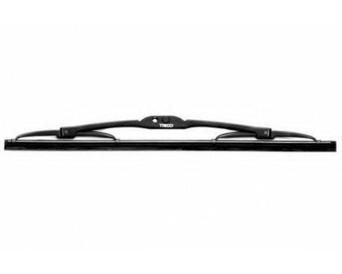 Щетка стеклоочистителя задняя (каркасная, 340мм) Renault Kangoo II / MB Citan 08- 3397011211 BOSCH (Германия)
