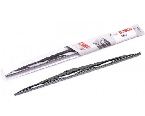 Щетка стеклоочистителя водительская (каркасная, 650мм) Fiat Scudo II / Citroen Jumpy II / Peugeot Expert II 2007- 3397011402 BOSCH (Германия)