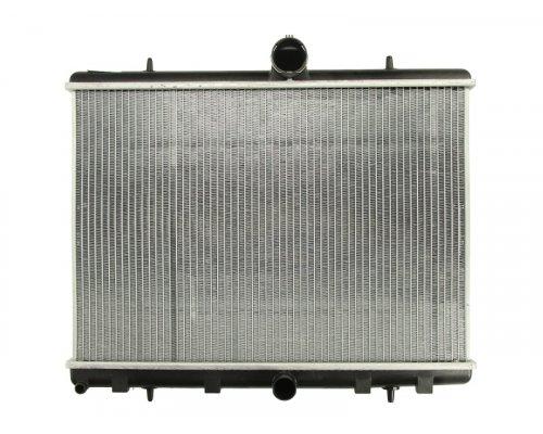 Радиатор охлаждения Fiat Scudo II / Citroen Jumpy II / Peugeot Expert II 1.6HDi, 2.0HDi 2007- 34.31.500Q ELIT (Чехия)