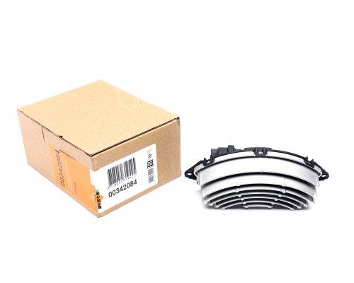 Реостат / резистор печки Fiat Scudo II / Citroen Jumpy II / Peugeot Expert II 2007- 342084 NRF (Нидерланды)