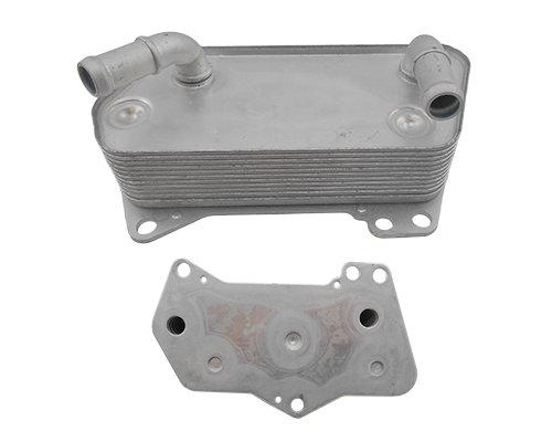 Радиатор масляный / теплообменник VW Caddy III 1.4 (бензин) 04-10 344415 KALE