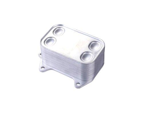 Радиатор масляный / теплообменник VW Crafter 2.0TDI 2011- 344435 KALE