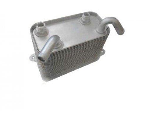 Радиатор масляный / теплообменник (автоматическая КПП) VW Transporter T5 2.5TDI 03-09 344445 KALE