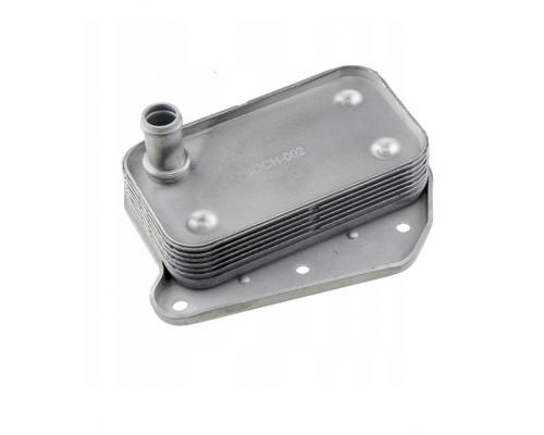 Радиатор масляный / теплообменник MB Sprinter 2.2CDI / 2.7CDI 2000-2006 344615 KALE