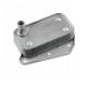 Радиатор масляный / теплообменник MB Sprinter 906 2006-