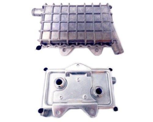 Радиатор масляный / теплообменник MB Sprinter 2.3D / 2.9TDI 1995-2006 344625 KALE