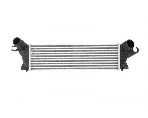 Радиатор интеркулера Renault Kangoo / Nissan Kubistar 1.9dCi / 1.9dTi 1997-2008 345095 KALE