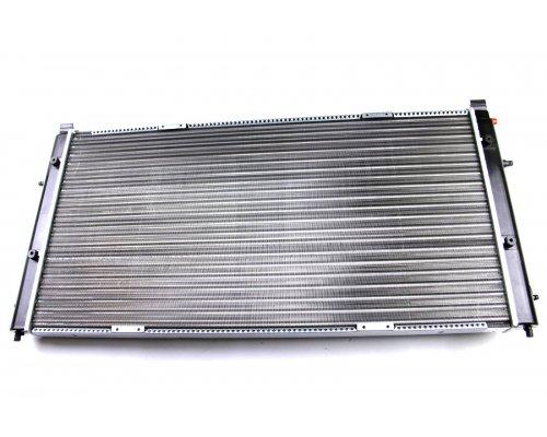 Радиатор охлаждения (720х346х34мм) VW Transporter T4 1990-2003 347535 KALE