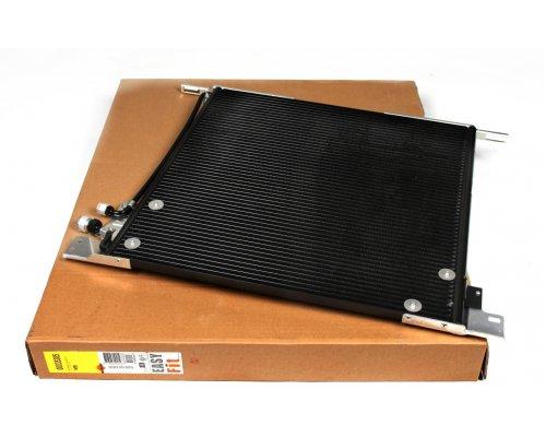 Радиатор кондиционера MB Vito 638 1996-2003 35305 NRF (Нидерланды)