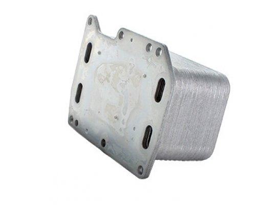 Радиатор масляный / теплообменник Renault Trafic II / Opel Vivaro A 2.0dCi 06-14 354510 KALE