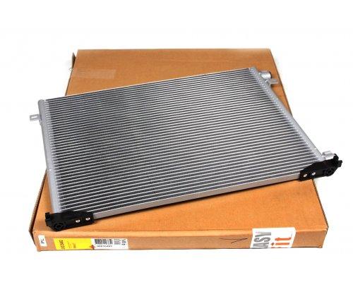 Радиатор кондиционера Renault Trafic II / Opel Vivaro A 1.9dCi 2001-2014 35482 NRF (Нидерланды)