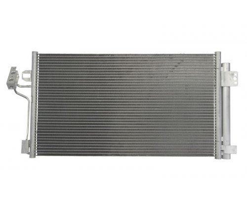 Радиатор кондиционера MB Vito 639 2003- 3550C1 PROFIT (Чехия)