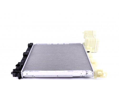 Радиатор охлаждения (механическая КПП) MB Vito 638 1996-2003 3560A1 PROFIT (Чехия)