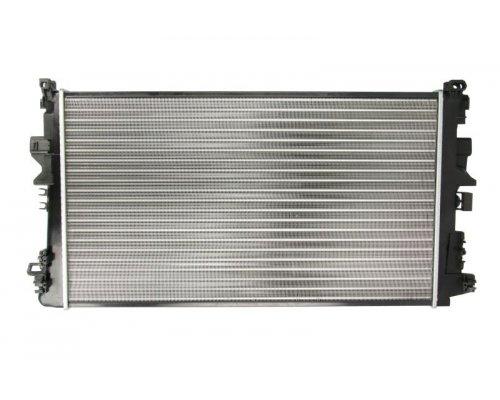 Радиатор охлаждения (механическая КПП) MB Vito 639 2003- 3560A3 PROFIT (Чехия)