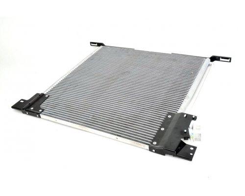 Радиатор кондиционера MB Vito 638 1996-2003 3560C1 PROFIT (Чехия)