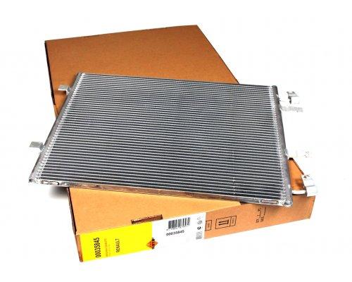 Радиатор кондиционера (530х462х16мм) Renault Trafic II / Opel Vivaro A 2.0dCi 2006-2014 35845 NRF (Нидерланды)