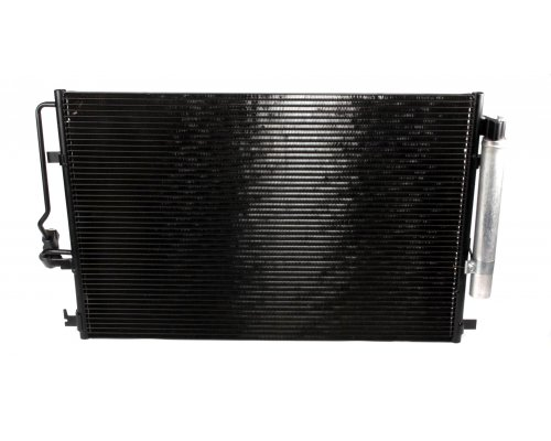 Радиатор кондиционера MB Sprinter 906 2006- 35849 NRF (Нидерланды)