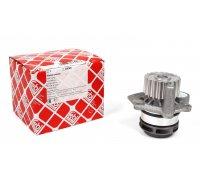 Помпа / водяной насос VW Caddy III 1.6TDI / 2.0TDI 07- 36048 FEBI (Германия)