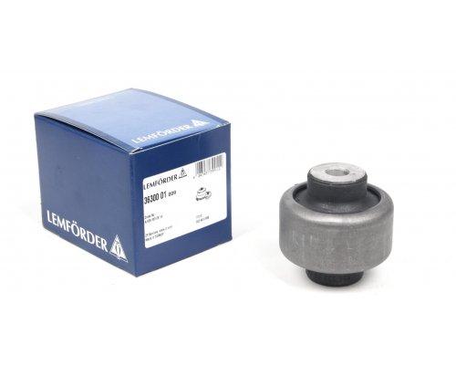 Сайлентблок переднего рычага задний MB Vito 638 1996-2003 36300 LEMFORDER (Германия)