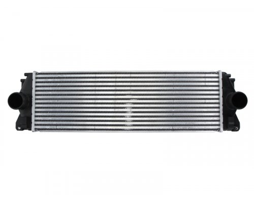 Радиатор интеркулера (двигатель: OM646) MB Sprinter 906 2.2CDI 2006- 3646T3 PROFIT (Чехия)