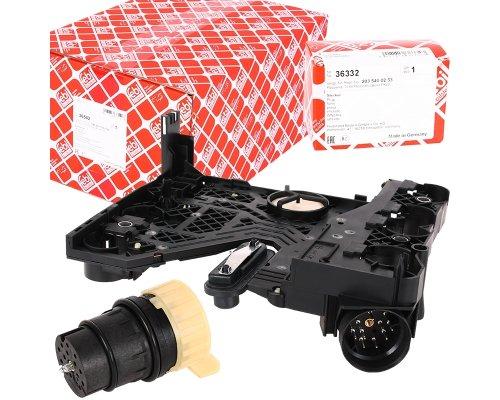 Блок электрический АКПП (комплект) MB Sprinter 901-905 1995-2006 36542 FEBI (Германия)
