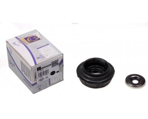 Подушка + подшипник (комплект) переднего амортизатора Renault Kangoo 97-08 36572 IMPERGOM (Италия)