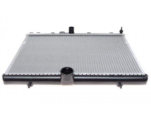 Радиатор охлаждения Fiat Scudo II / Citroen Jumpy II / Peugeot Expert II 1.6HDi, 2.0HDi 2007- 368500 MAHLE (Австрия)