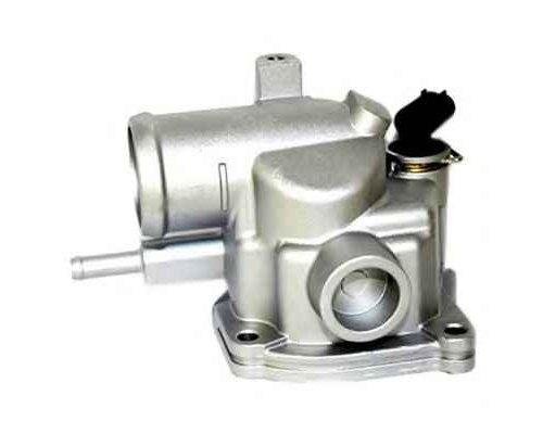Термостат (двигатель OM646) MB Vito 639 2.2CDI 2003- 38-09-907 Ashika (Италия)