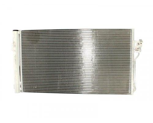 Радиатор кондиционера MB Vito 639 2003- 381500 KALE