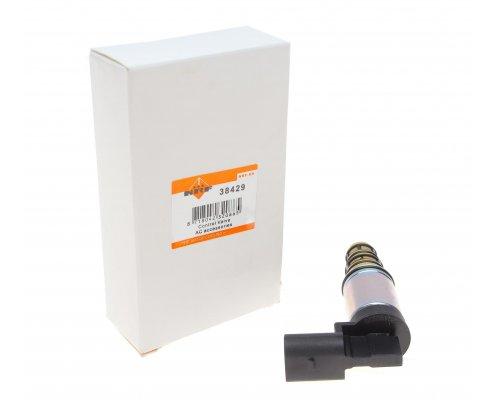 Клапан компрессора кондиционера (компрессора Delphi, 6CVC140)  VW Caddy III 2004-2015 38429 NRF (Нидерланды)