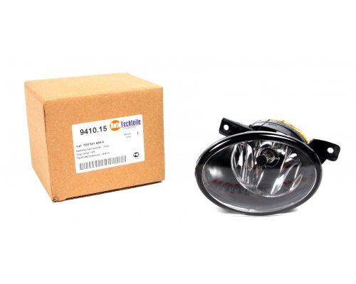 Фара противотуманная левая VW Crafter 2011- 3941015 AUTOTECHTEILE (Германия)