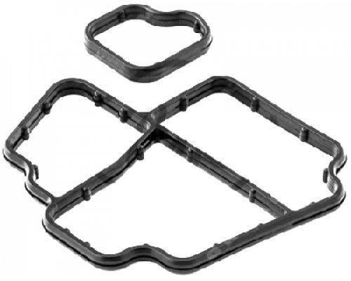 Прокладка корпуса фильтра масляного VW Transporter T5 2.0TDI / 2.0BiTDI 09-15 39570 METALCAUCHO (Испания)