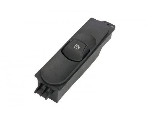 Кнопка стеклоподъемника правая одинарная (пассажирская) MB Sprinter 906 2006- 4.66904 DT (Германия)