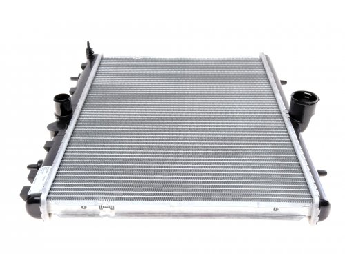 Радиатор охлаждения Fiat Scudo II / Citroen Jumpy II / Peugeot Expert II 1.6HDi, 2.0HDi 2007- 40002314 VAN WEZEL (Бельгия)