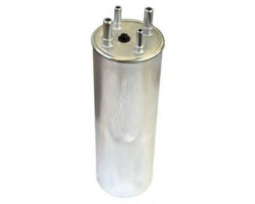 Топливный фильтр (4 выхода) VW Transporter T5 1.9TDI/2.0TDI/2.0BiTDI/2.5TDI 03- 4005 AG AUTOPARTS (Польша)