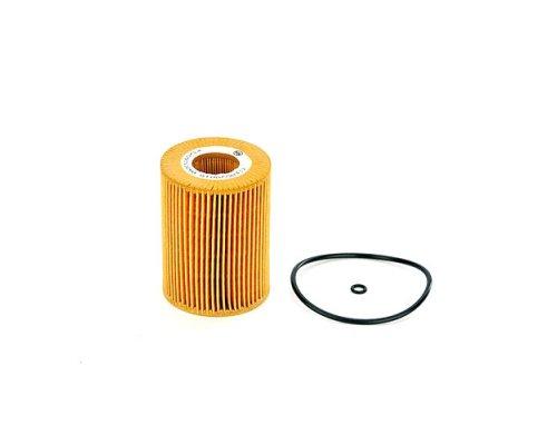 Масляный фильтр MB Vito 639 3.0CDI 2006- 401006 TOPRAN (Германия)
