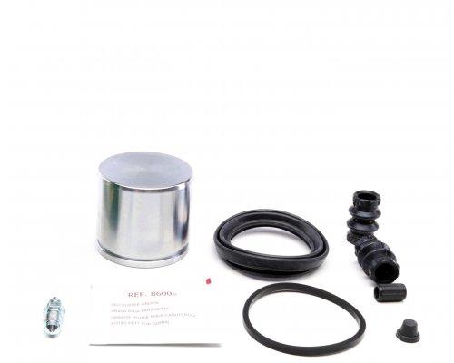 Ремкомплект переднего суппорта (с поршнем, D=60mm) Fiat Scudo / Citroen Jumpy / Peugeot Expert 1995-2006 401370 ERT (Испания)