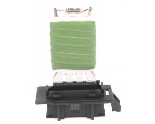 Реостат / резистор печки (4 контакта, начиная с № кузова: R365851) MB Sprinter 901-905 1995-2006 401830 TOPRAN (Германия)