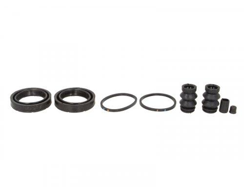Ремкомплект заднего суппорта без поршня (D=48mm, со сдвоенным колесом, BOSCH) MB Sprinter 906 2006- 402043 ERT (Испания)
