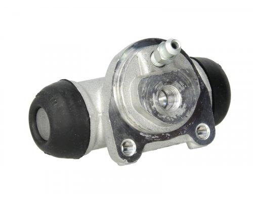Цилиндр тормозной рабочий задний (для повышенной нагрузки) Renault Kangoo / Nissan Kubistar 97-08 4028 LPR (Италия)