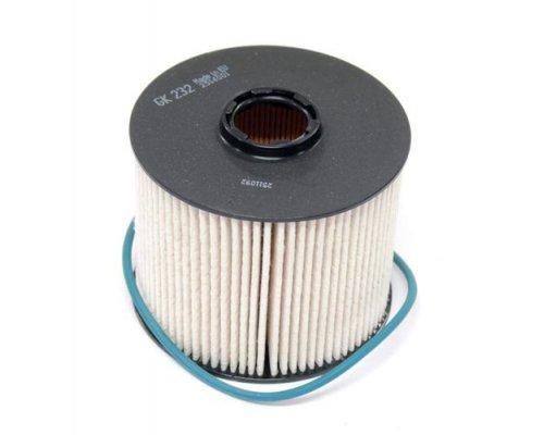 Фильтр топливный Peugeot Expert II 2.0HDi 72kW / 94kW / 120kW 2007- 4029 AG AUTOPARTS (Польша)