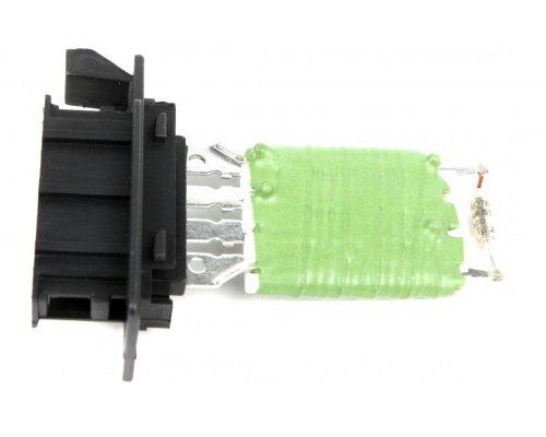 Реостат / резистор печки (4 контакта, начиная с № кузова: R365851) MB Sprinter 901-905 1995-2006 405002 SOLGY (Испания)