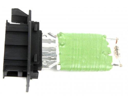 Реостат / резистор печки VW Caddy III 2004-2015 405002 SOLGY (Испания)