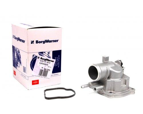 Термостат (двигатель OM646) MB Vito 639 2.2CDI 2003- 410171.87D WAHLER (Германия)
