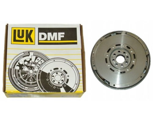 Демпфер / маховик сцепления MB Vito 638 2.3TD 1996-2003 415011710 LuK (Германия)