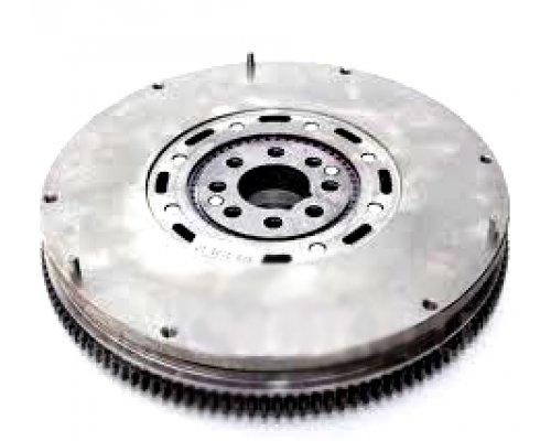 Демпфер / маховик сцепления (гладкий) VW LT 2.5SDI / 2.5TDI 1996-2006 415013510 LuK (Германия)