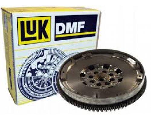 Демпфер / маховик сцепления MB Vito 638 2.2CDI 1996-2003 415013610 LuK (Германия)
