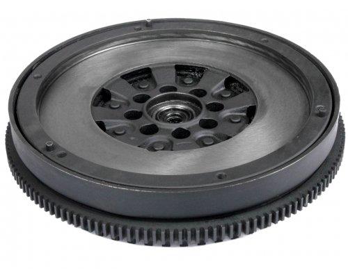 Демпфер / маховик сцепления MB Sprinter 906 (двигатель OM646) 2.2CDI 2006- 415030910 LuK (Германия)