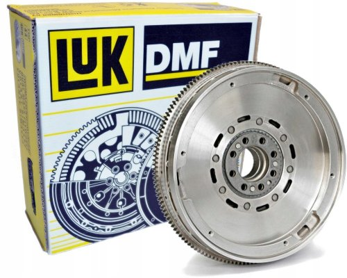 Демпфер / маховик сцепления (АКПП) VW Crafter 2.5TDI 2006- 415033710 LuK (Германия)